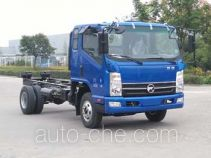 Kama KMC1081A38P5 truck chassis