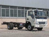 凯马牌KMC1086B33D4型载货汽车底盘