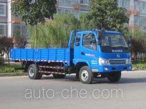 Kama KMC1142A42P4 cargo truck