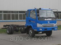 Kama KMC1142A42P4 truck chassis
