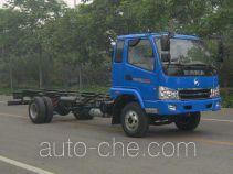 凯马牌KMC1145LLB45P4型载货汽车底盘