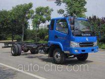 Kama KMC1148LLB48P4 truck chassis