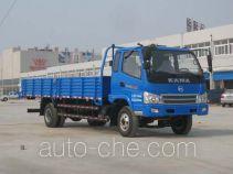 Kama KMC1158LLB47P4 cargo truck