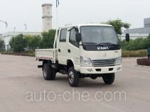 Kama KMC2042A33S5 off-road truck