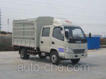凯马牌KMC2042CCYA33S5型越野仓栅式运输车