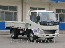 凯马牌KMC3031HA31D4型自卸汽车