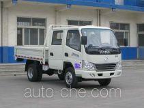 凯马牌KMC3031HA31S4型自卸汽车