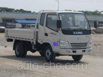 凯马牌KMC3037HA26P4型自卸汽车
