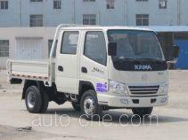 凯马牌KMC3037HA26S4型自卸汽车