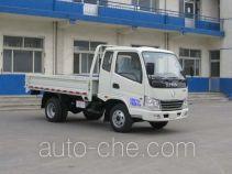 凯马牌KMC3037HB26P4型自卸汽车