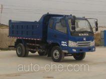 凯马牌KMC3040A34P4型自卸汽车