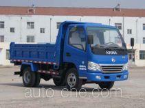 凯马牌KMC3040ZGC26D4型自卸汽车