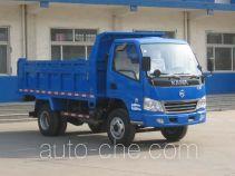 凯马牌KMC3040ZGC28D4型自卸汽车