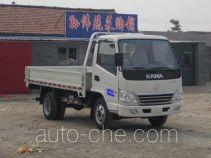 Kama KMC3041HA28D5 dump truck