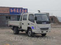 凯马牌KMC3041HA28S5型自卸汽车