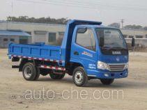 凯马牌KMC3041ZGC26D4型自卸汽车
