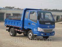 凯马牌KMC3041ZGC26P4型自卸汽车