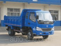 凯马牌KMC3041ZGC32P4型自卸汽车