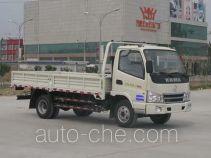 凯马牌KMC3042ZLB33D4型自卸汽车