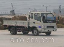 凯马牌KMC3042ZLB33P4型自卸汽车