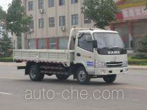 凯马牌KMC3046ZLB33D4型自卸汽车