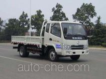 凯马牌KMC3046ZLB33P4型自卸汽车