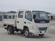 凯马牌KMC3047ZLB26S4型自卸汽车