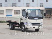 凯马牌KMC3048ZLB26D4型自卸汽车
