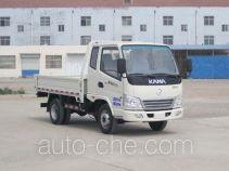 Kama KMC3048ZLB26P4 dump truck
