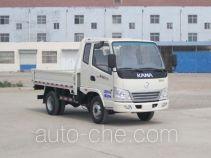 凯马牌KMC3048ZLB26P4型自卸汽车