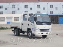 凯马牌KMC3048ZLB26S4型自卸汽车