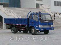 凯马牌KMC3051ZLB38P4型自卸汽车