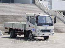凯马牌KMC3058ZLB35P4型自卸汽车