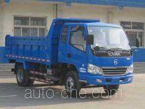 Kama KMC3071ZGC32P4 dump truck