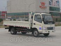 凯马牌KMC3072ZLB33D4型自卸汽车