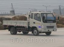 Kama KMC3072ZLB33P4 dump truck