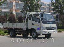 凯马牌KMC3088ZLB35P4型自卸汽车