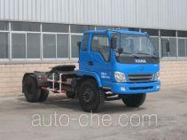 凯马牌KMC4070P3型牵引汽车