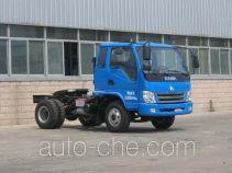 凯马牌KMC4080P3型牵引汽车