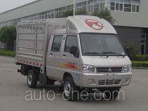 Kama KMC5020CCYL27S5 грузовик с решетчатым тент-каркасом