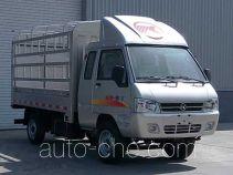 Kama KMC5020CCYQ27P5 грузовик с решетчатым тент-каркасом