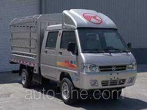 凯马牌KMC5020CCYQ27S5型仓栅式运输车