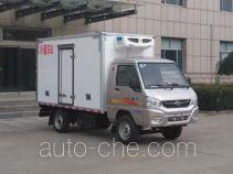 凯马牌KMC5030XLCQ27D5型冷藏车