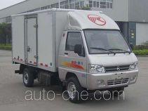 凯马牌KMC5030XXYL27D5型厢式运输车