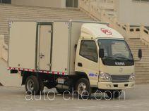 凯马牌KMC5031XXYA31D4型厢式运输车