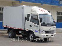 凯马牌KMC5031XXYA31P4型厢式运输车