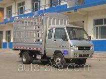 Kama KMC5023CCYA25P4 грузовик с решетчатым тент-каркасом