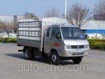 Kama KMC5033CCYQ28P5 грузовик с решетчатым тент-каркасом