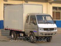 凯马牌KMC5033XXYA25P4型厢式运输车