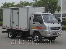 凯马牌KMC5033XXYL28D5型厢式运输车